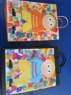 Portfolio Kindergarten Muster Elegant Portfolio Crafts for Kids Pinterest