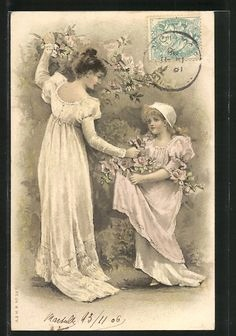 Postkarte Vintage Genial 610 Best Alte Postkarten Images On Pinterest