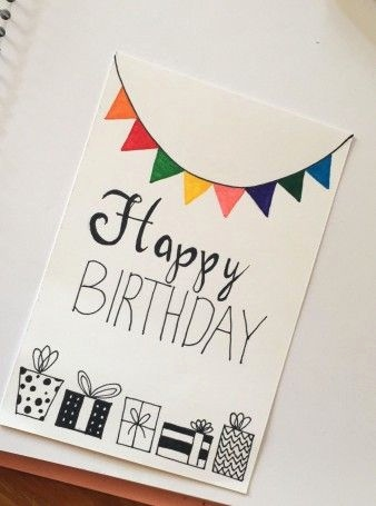 Postkarte Vintage Inspirierend Happy Birthday Text Cards Best Postkarte Happy Birthday Reiches
