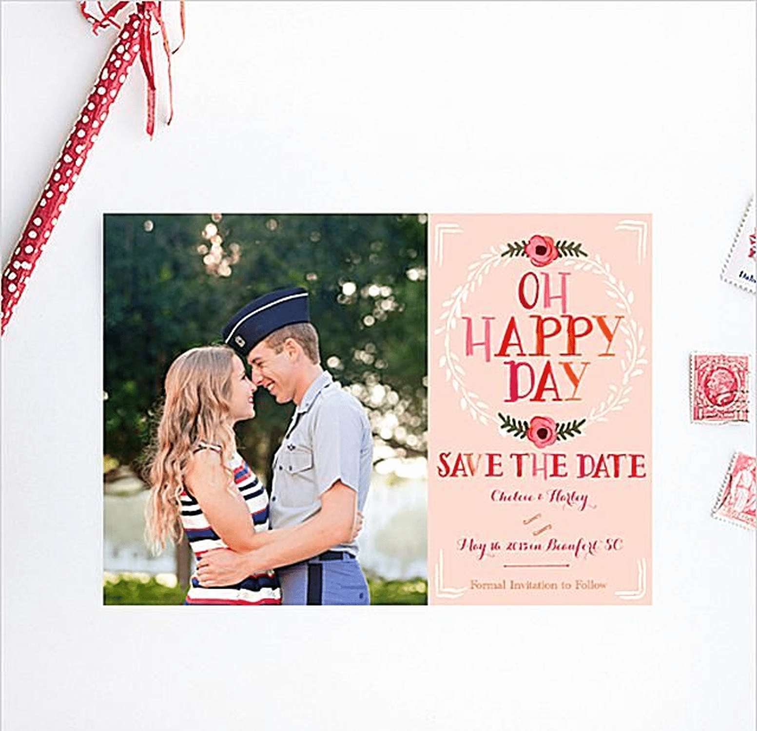 Save the Date Karten Text Genial 11 Free Save the Date Templates