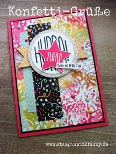 Stampin Up Geburtstagskarte Elegant 231 Best Cards Karten Craft Ideas Images On Pinterest