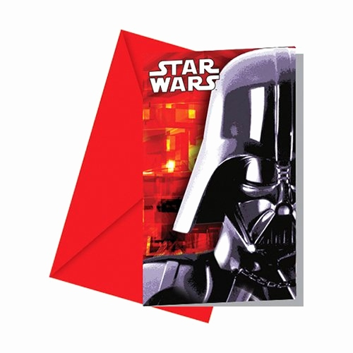Star Wars Einladung Luxus Einladungen Star Wars Starwars Mottoparty