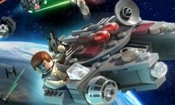 Star Wars Online Game Kostenlos Best Lego Star Wars Games Play Free Games at Poki