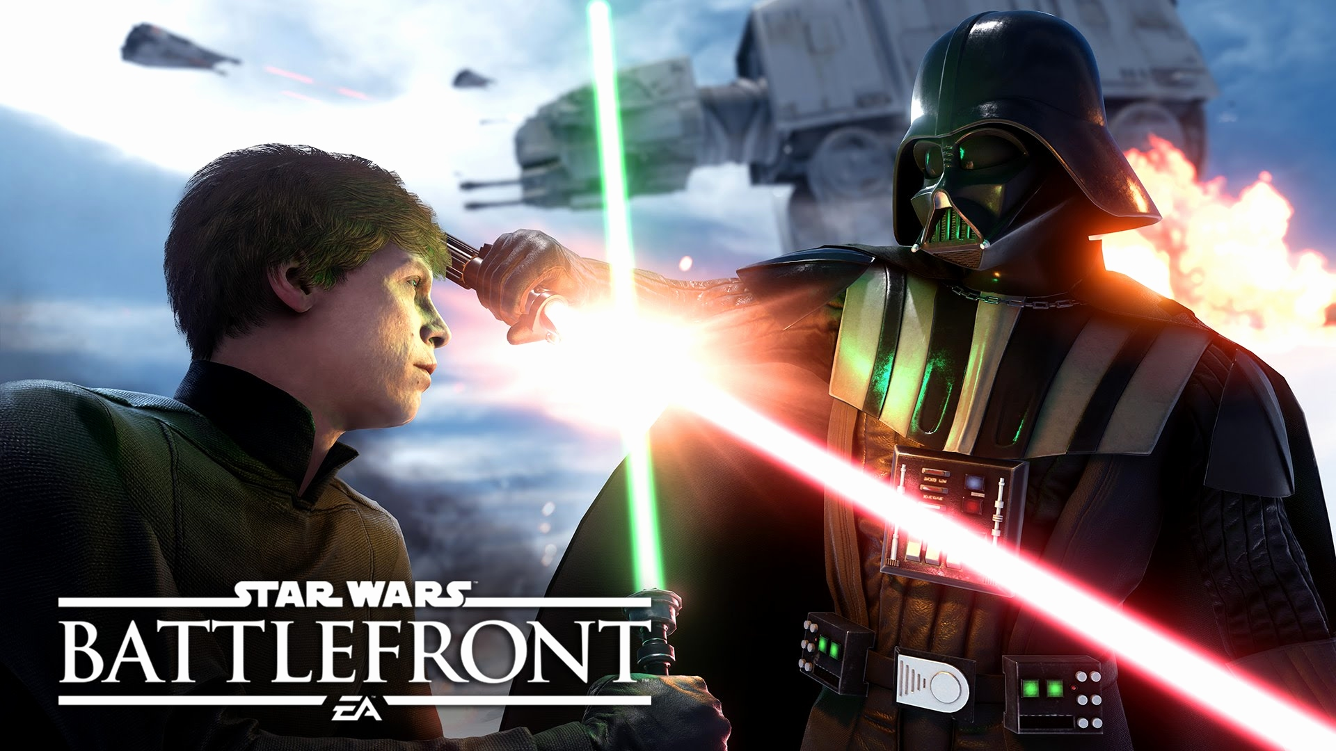 Star Wars Online Game Kostenlos Genial Star Wars Battlefront Multiplayer Gameplay