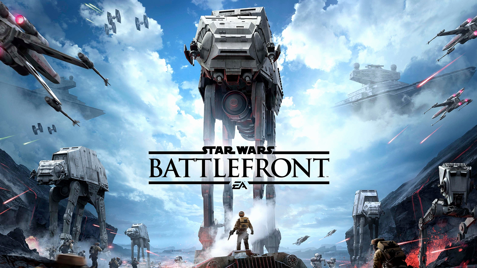 Star Wars Online Game Kostenlos Inspirierend Star Wars™ Battlefront Star Wars Ficial Ea Site
