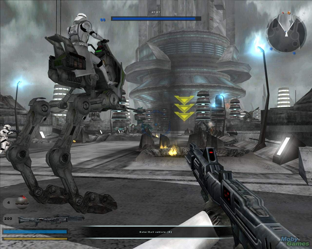 Star Wars Online Game Kostenlos Luxus A List Of the Best Star Wars First Person Shooters Games