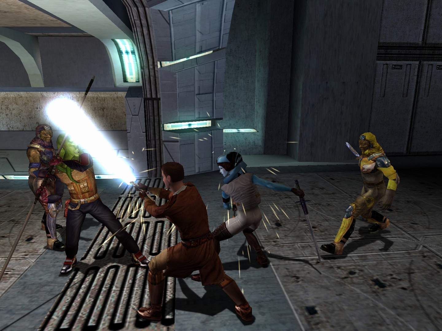 Star Wars Online Game Kostenlos Luxus Star Wars™ Knights Of the Old Republic™ On Steam