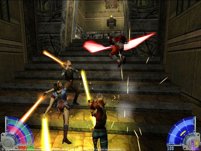 Star Wars Online Game Kostenlos Neu A List Of the Best Star Wars First Person Shooters Games