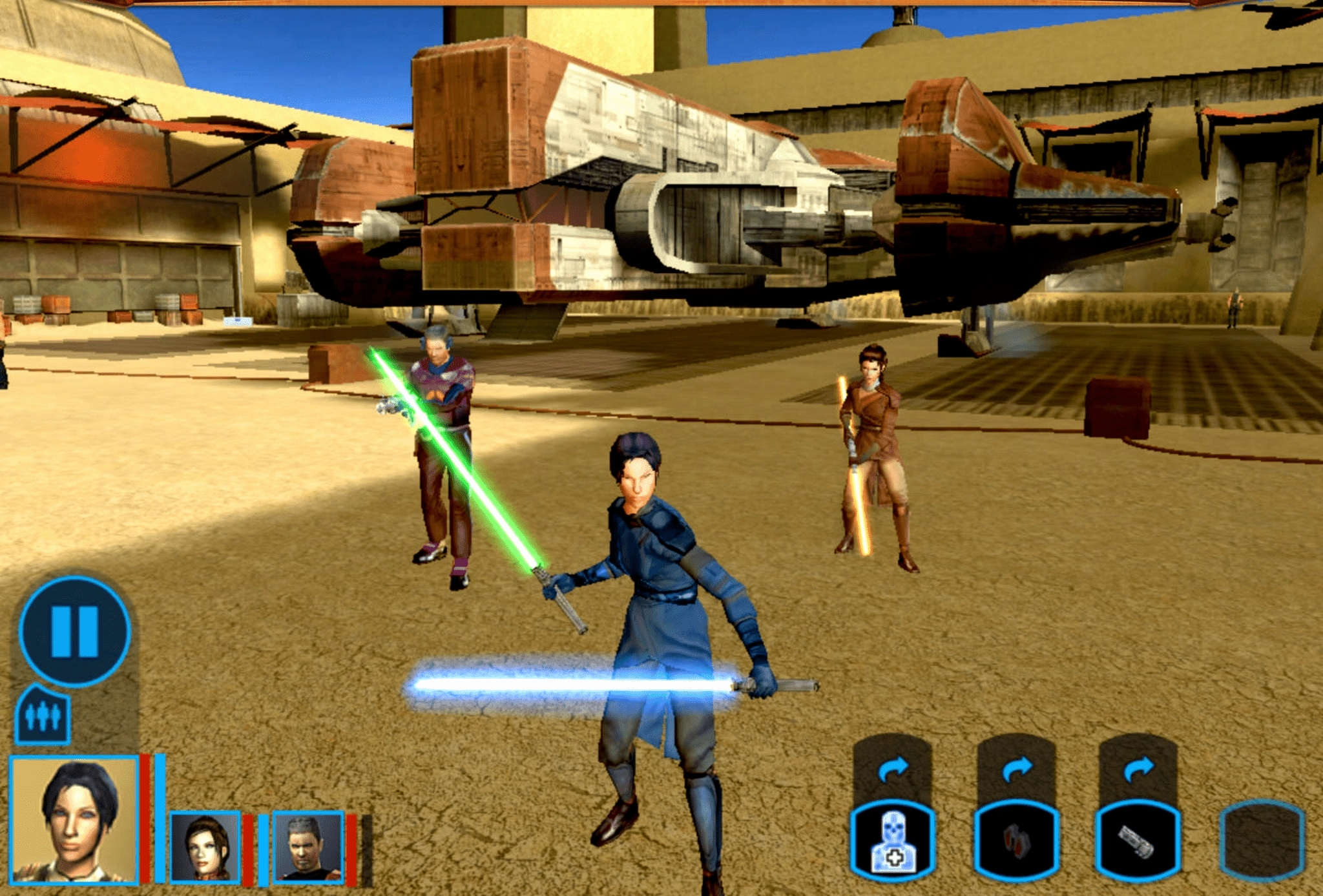 Star Wars Online Game Kostenlos Neu the 24 Best Rpgs for the Ipad