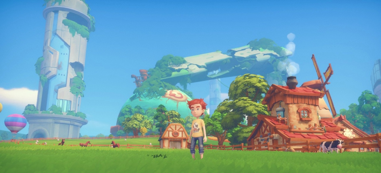 Tier Mit C Am Anfang Best My Time at Portia Zweites Early Access Update Tiere Züchten