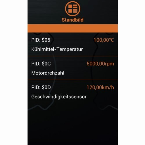 Tier Mit C Am Anfang Inspirierend Cartrend Bluetooth Obd Ii Car Controller Für android