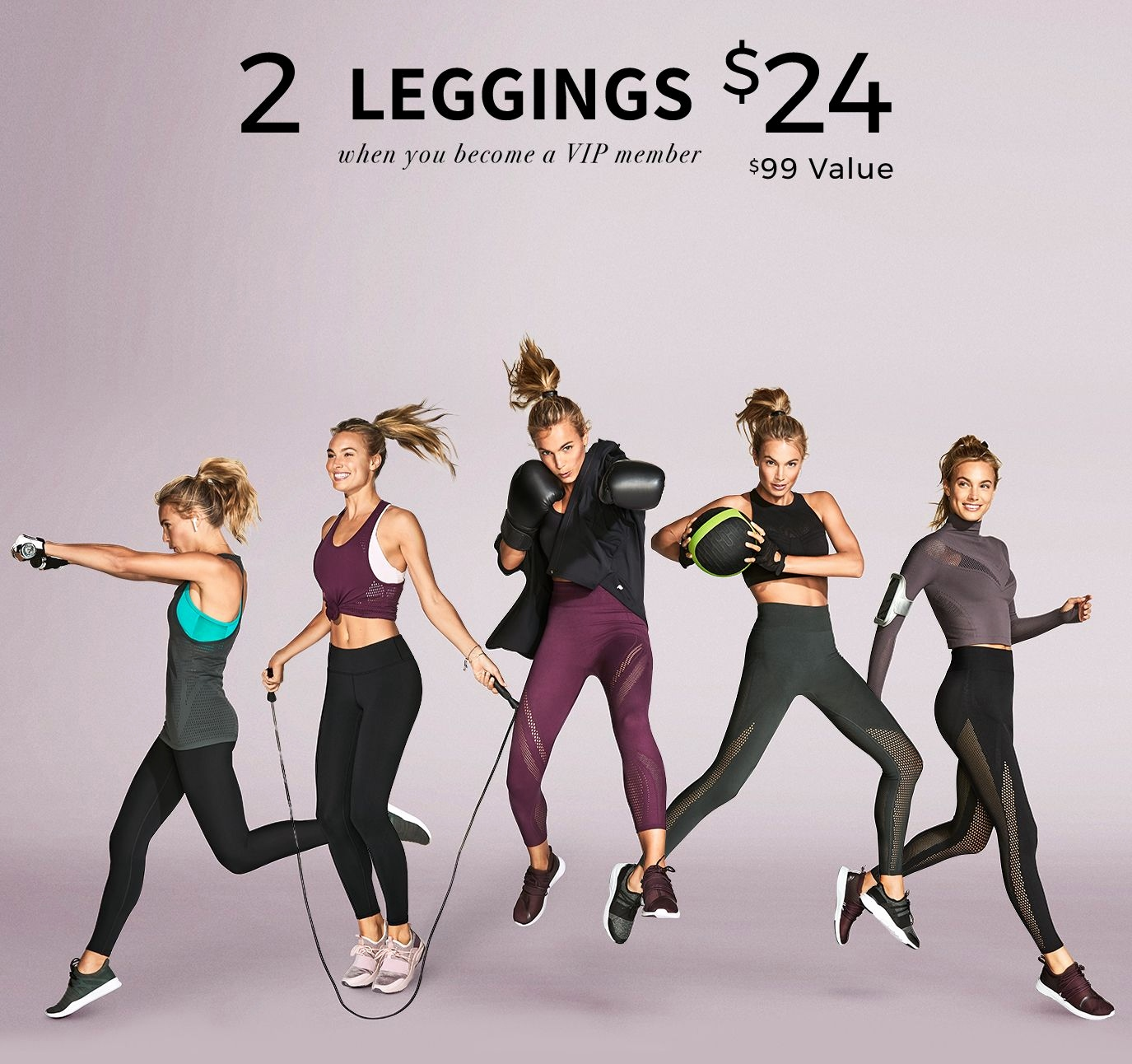 Tier Mit Y Am Anfang Neu Activewear Fitness & Workout Clothes