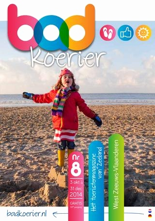 Trauerkarte Kaufen Schön Badkoerier West Zeeuws Vlaanderen 8 by Pieters Media issuu