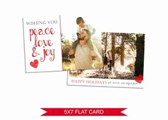 Weihnachtskarten Muster Schön Christmas Card Shop Template Year In Review Family