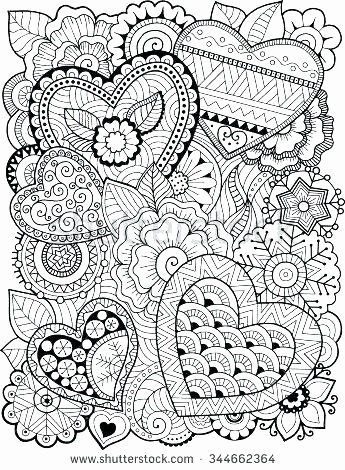 Zentangle Pattern Books Best Improved Flower Patterns to Color now for Kids Printable Coloring