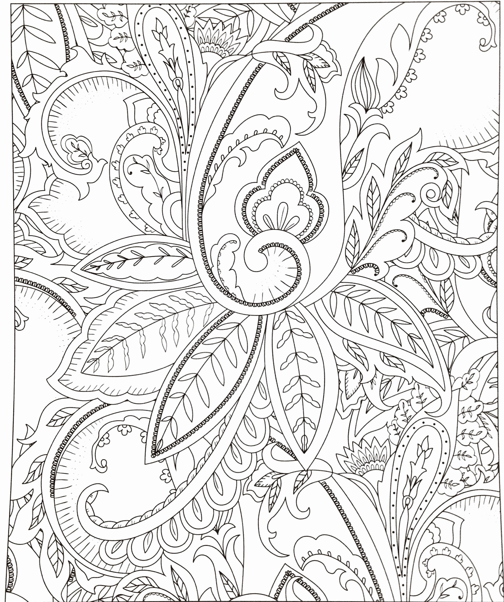 Zentangle Pattern Books Frisch Awesome Free Printable Zentangle Templates