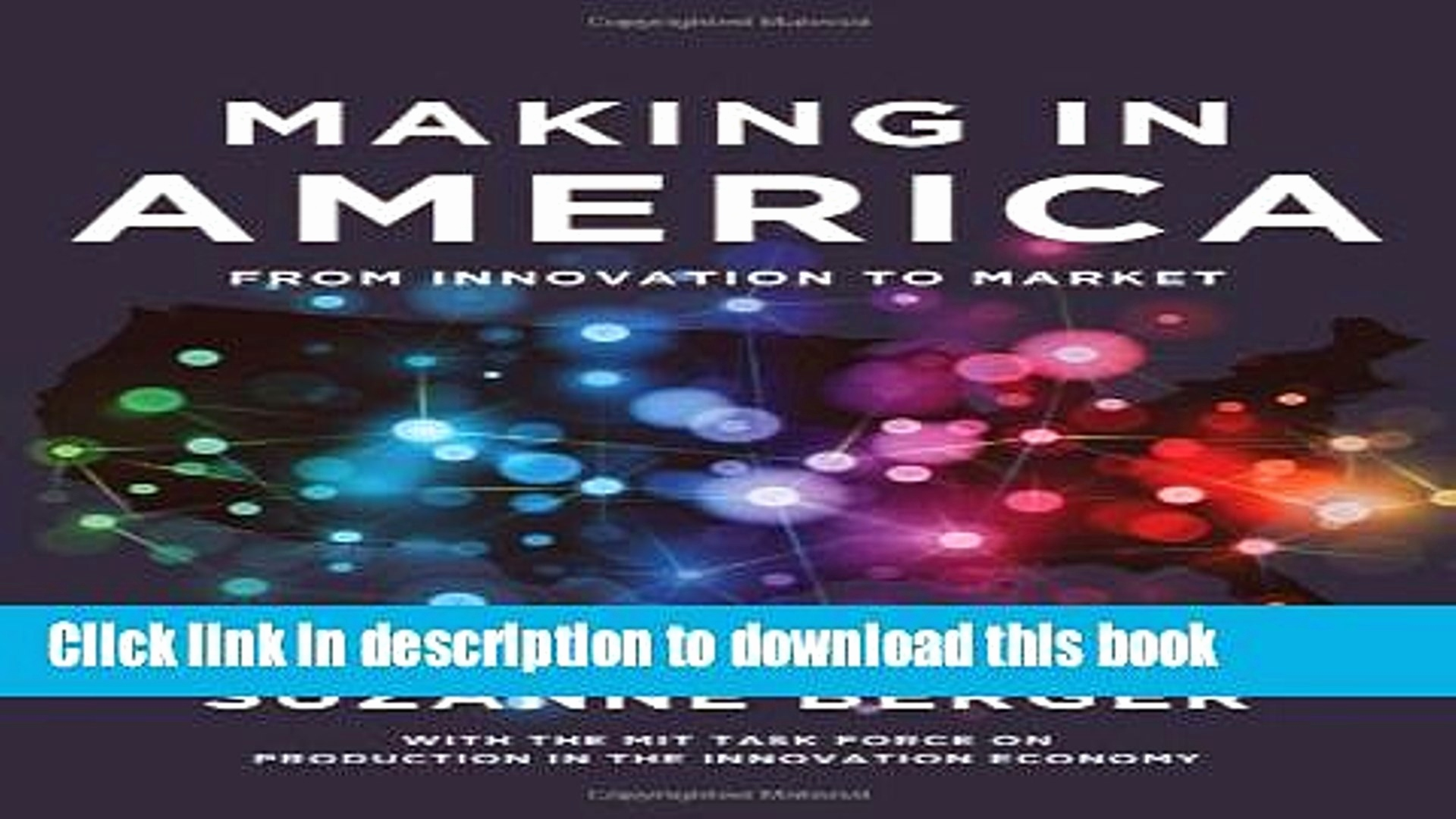 Zoobe Com Kostenlos Deutsch Einzigartig Read Pdf] Making In America From Innovation to Market Mit Press