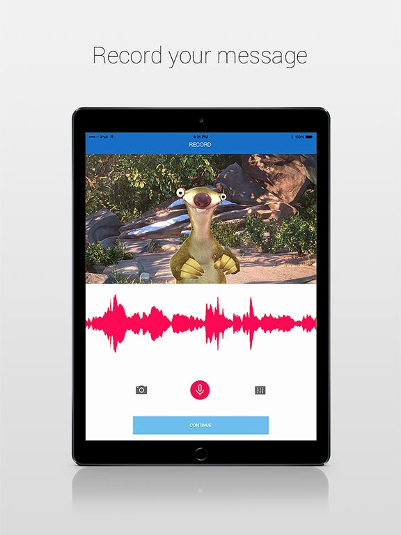 Zoobe Com Kostenlos Deutsch Einzigartig Zoobe – 3d Character Voice Messages by Zoobe Message Entertainment Gmbh