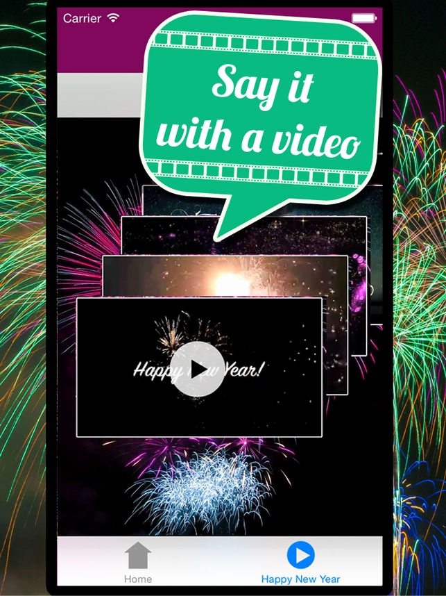 Zoobe Com Kostenlos Deutsch Neu Video Greetings 2018 New Year On the App Store