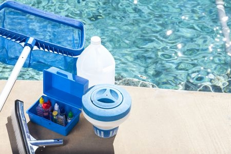 Swim Spa Erfahrungen Einzigartig How to Use A Pool Test Kit to Check Water Quality