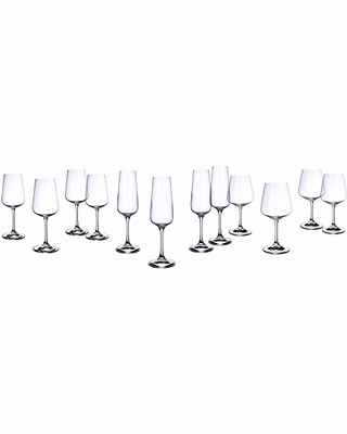 Villeroy Und Boch New Wave Set Luxus Can T Miss Bargains On Villeroy & Boch Ovid Wine Glass Set Of 12 4