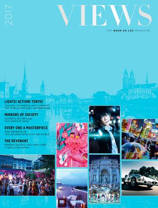 Blu Ray Regal Beleuchtet Inspirierend Views the Baur Au Lac Magazine 2017 by Cinnamon Circle issuu