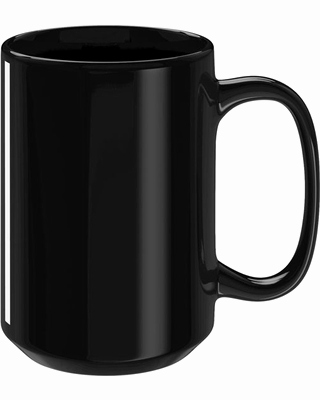 Bone China Porzellan Aldi Inspirierend Get the Deal Stripes Coffee Mug Black White 15 Oz Ceramic