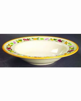 Bone China Porzellan Aldi Neu Sweet Winter Deals On Franciscan Fruit Small Fruit Rim Fruit