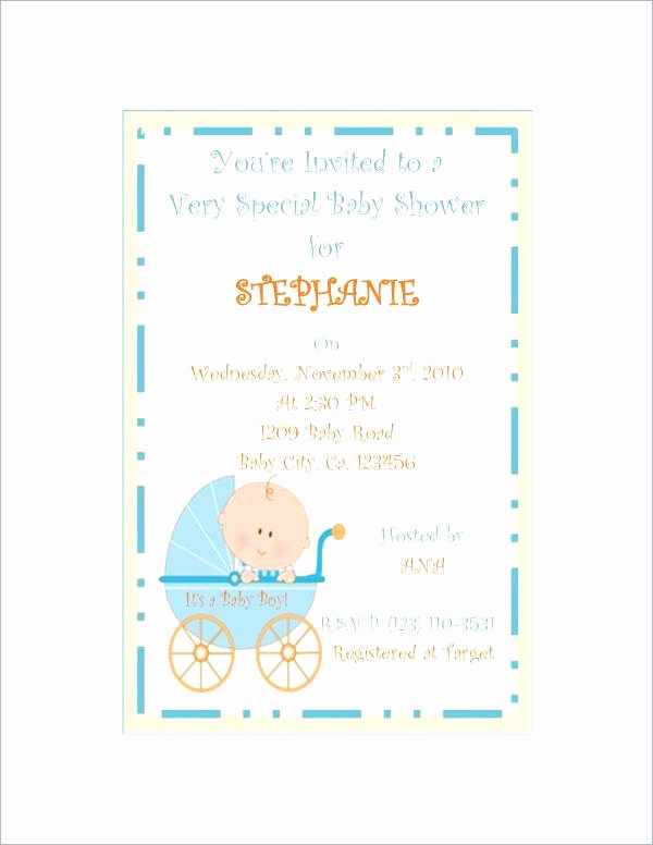Dm Baby Geschenk Einzigartig Fall Baby Shower Invitation Wording Inspirational Shower Invitation