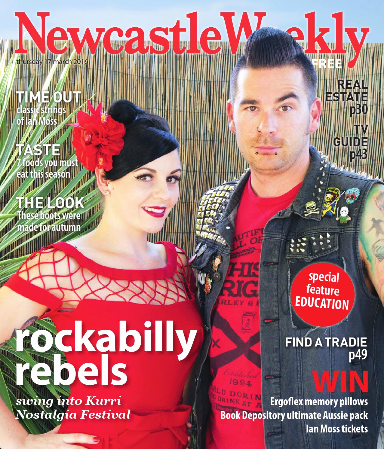 Fitness Hocker Aldi Einzigartig 17 March 2016 Newcastle Weekly Magazine by Newcastle Weekly