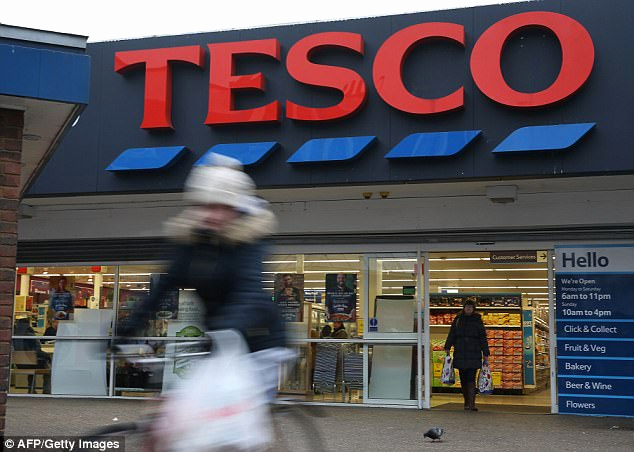 Fitness Hocker Aldi Elegant Tesco Bans Energy Drinks for Children Under 16