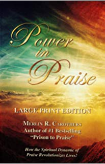 Holmes Place Preise Schön Power In Praise Amazon Merlin R Carothers Books