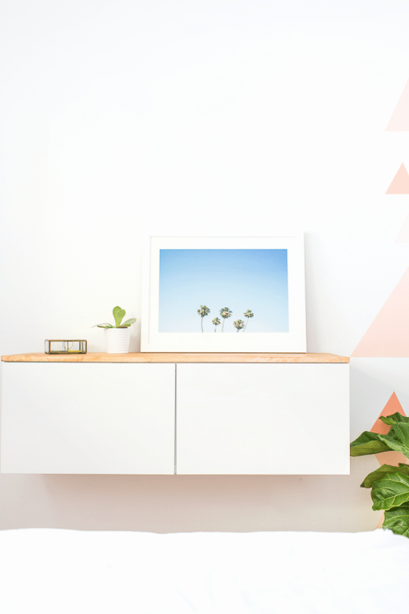 Ikea Hack Sideboard Elegant Course No Room Makeover is Truly Pletely until It Involves A