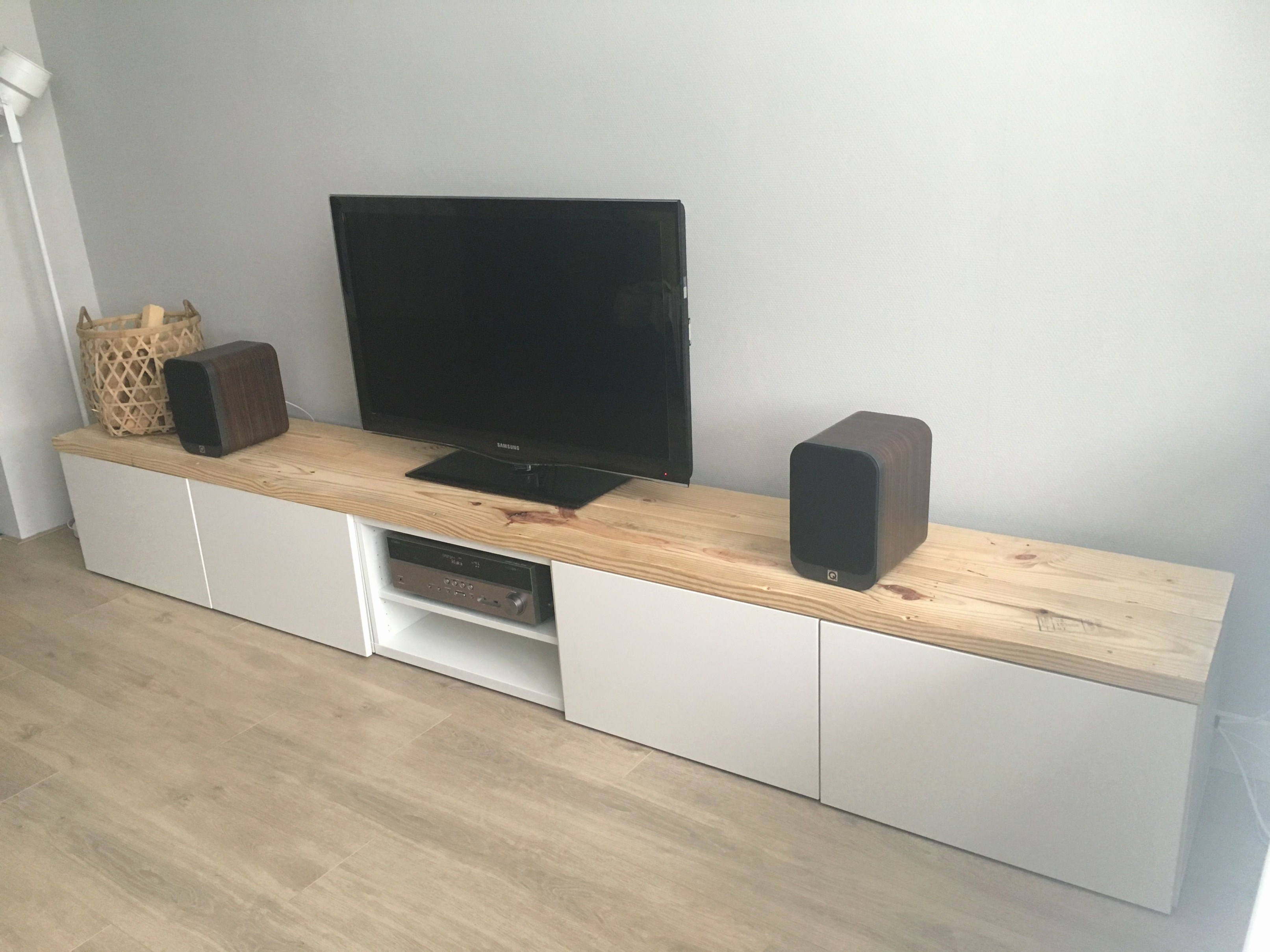 Ikea Hack Sideboard Genial Ikea Sideboard Tv Stand Branché Meuble Tv Led Ikea ¢‹†…¡ Lack Corner