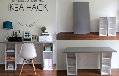 Ikea Hack Sideboard Neu Ikea Floor Mat Fresh 15 Genius Ikea Hacks to Turn Your Bathroom Into