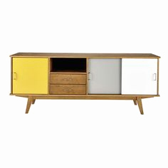 Sideboard 300 Cm Frisch Helle 1 Door 2 Drawer Sideboard Furniture Pinterest