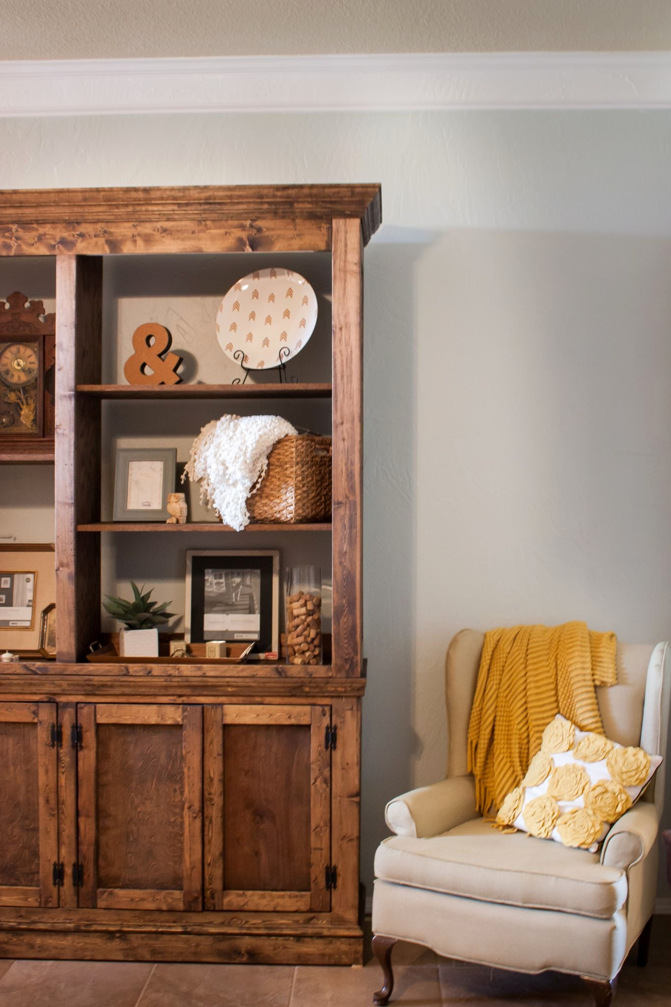 Sideboard 300 Cm Genial Hutch Shelf Best Diy Easy Farmhouse Shelf Made From Reclaimed Wood