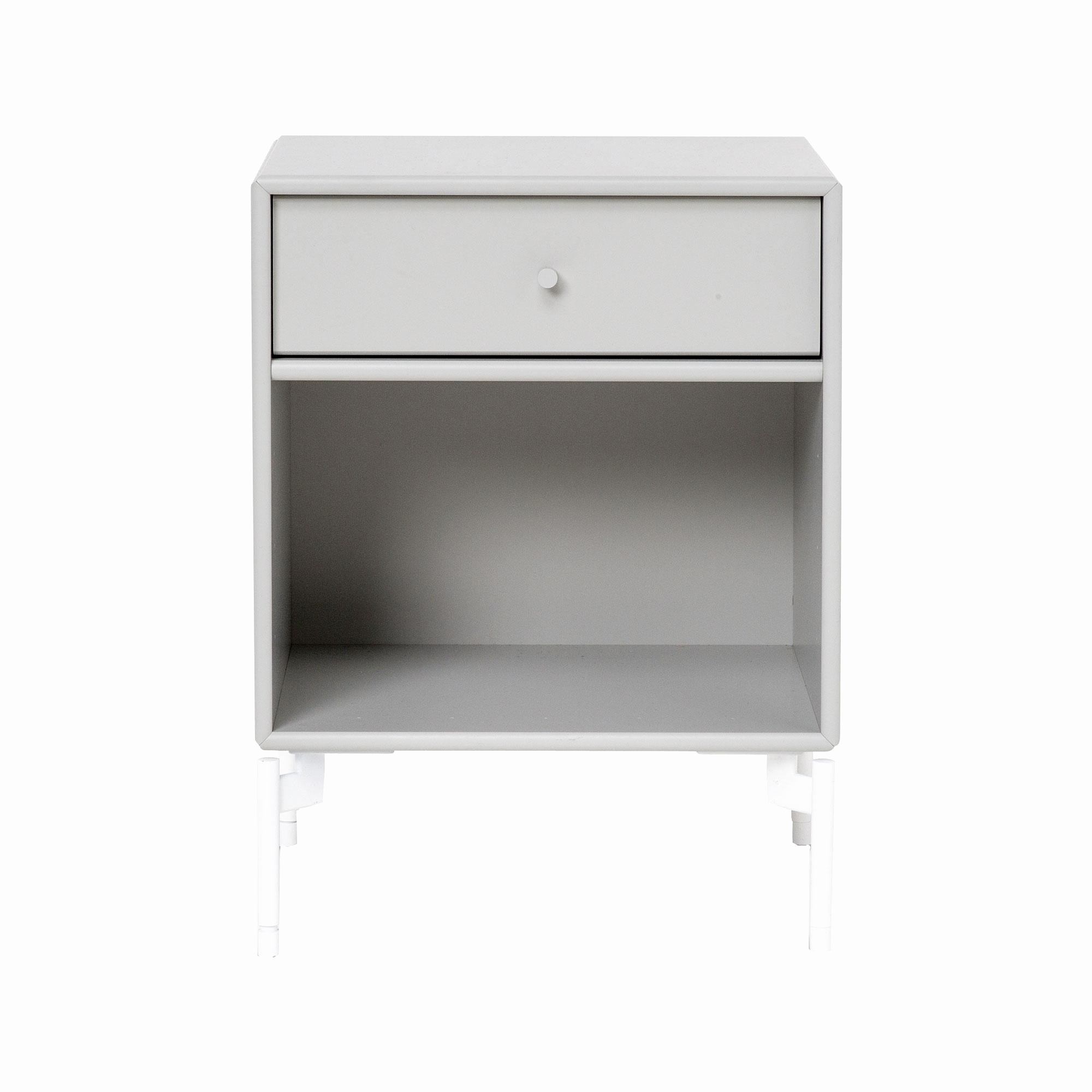 Sideboard Mit Led Frisch Montana Dream Bedside Table with Drawer H 48cm