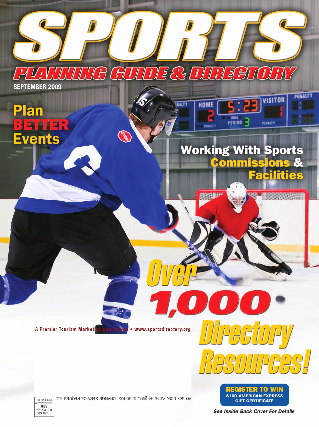 Sports Und Spa Hannover Best Sports Planning Guide & Directory by Premier Travel Media issuu