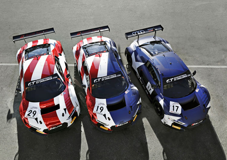 Sports Und Spa Hannover Elegant Audi Sport Customer Racing to Contest Two Worldwide Programs Again