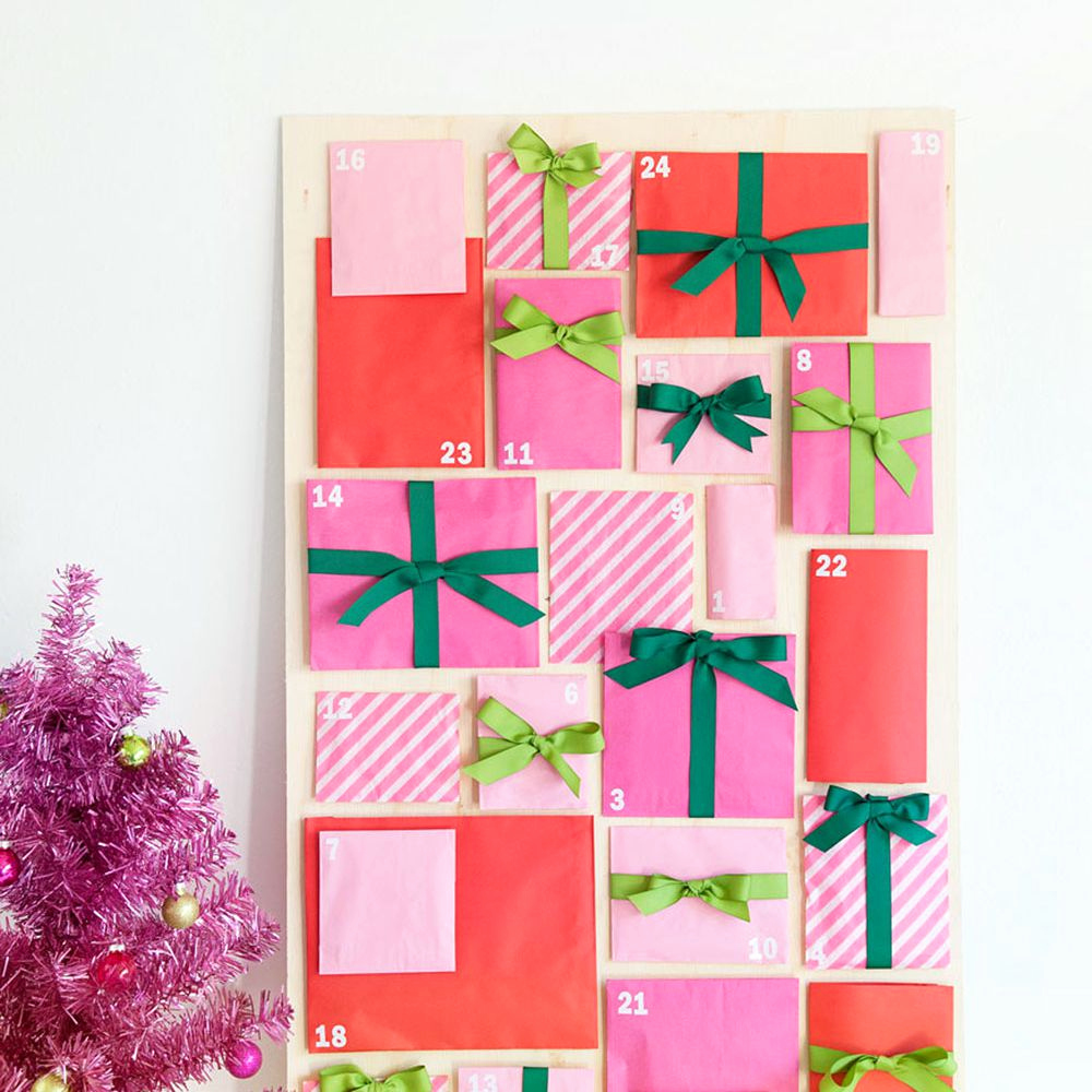 Adventskalender to Go Stampin Up Frisch 19 Diy Advent Calendars for Adults