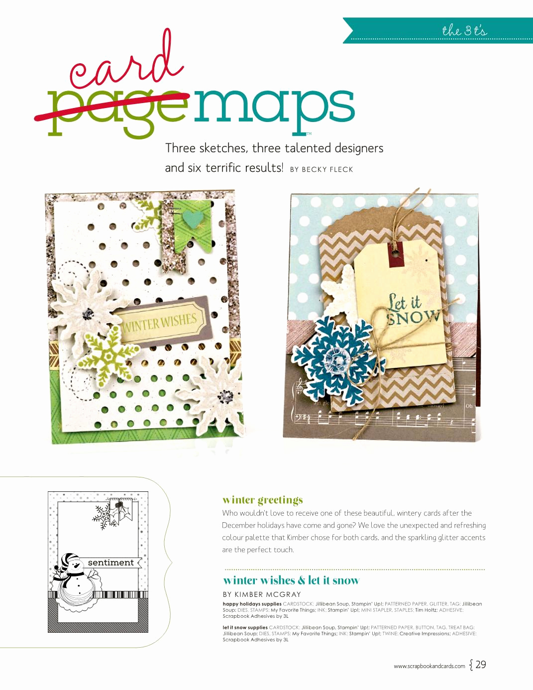 Adventskalender to Go Stampin Up Luxus Index Of issues 2014 Winter Files assets Mobile Pages
