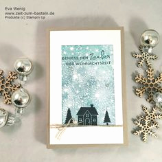 Adventskalender to Go Stampin Up Schön 4064 Best Card Making Ideas Images In 2019