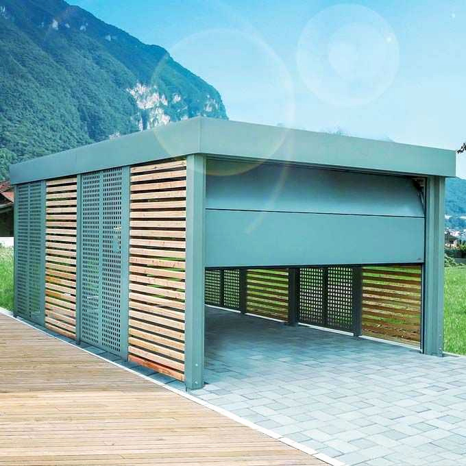 Carports Aus Polen Frisch 20 Fresh Metal Garage Doors Ideas Vendomemag