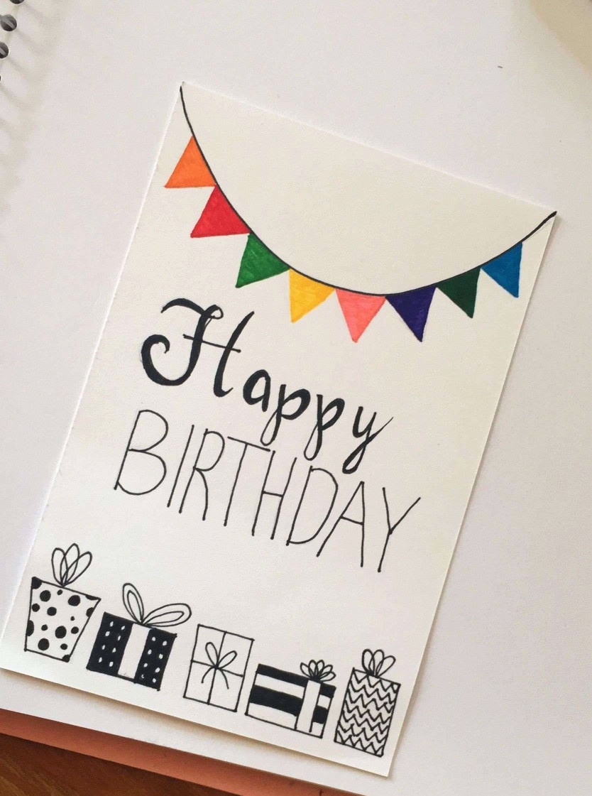 Cool Cards Geburtstag Best 21 Amazing Birthday Card for Boyfriend Décor
