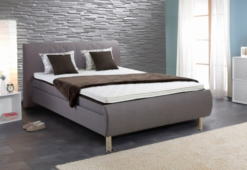 Esposa Boxspringbett Test Luxus Box Spring Bett