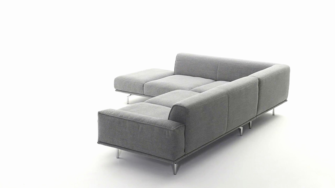 Ewald Schillig Lexington Genial Multipolster Couch