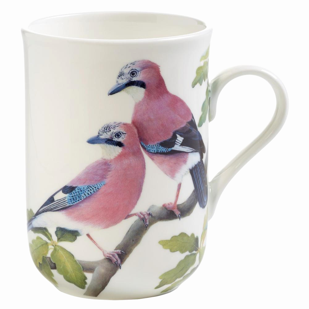 Maxwell Williams Geschirr Genial Details About Maxwell & Williams Birds Of the World Jay Cup Mug Porcelain White Pbw1065