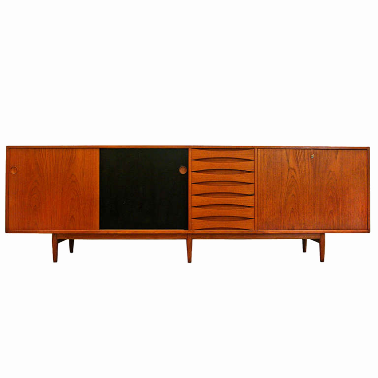 Regal Für Abstellraum Genial sold Out Free Standing Teak Sideboard Model 29a – Vint Gallery