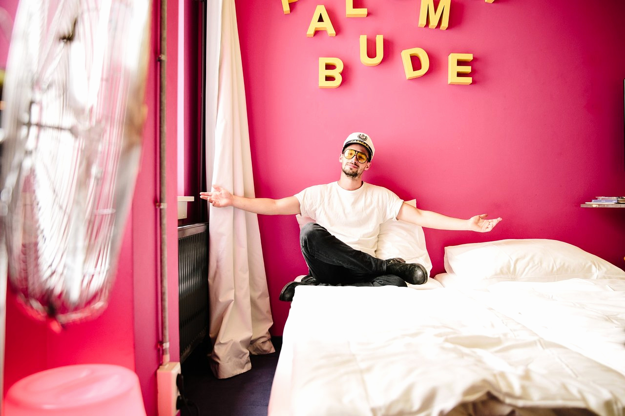 Superbude Hamburg St Georg Elegant Superbude Hotel & Hostel St Georg $73 $̶9̶1̶ Updated 2019